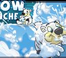 Snowmuncher