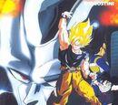 Dragon Ball Z: L'Invasione di Neo Nameck