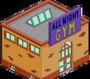 All Night Gym