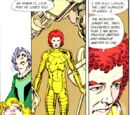 Crisis on Infinite Earths Vol 1 5/Images