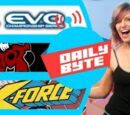 EVO 2013, League of Legends is a Sport, X-Force: The Movie