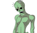 Big Zombie/109