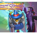 Sorcerers' Skirmish