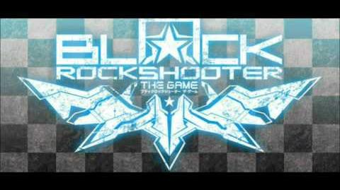 Black Rock Shooter The Game~ Lost Memory... (Long Ver.)