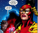 Lady Flash (Earth-33)