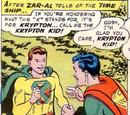 Zar-Al (Earth-One)