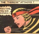 Tigress I (New Earth)