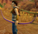 Archer's Composite Bow of Stunning