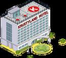 Krustyland Hotel
