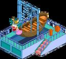 Viking Boat Ride