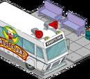 Krustyland Shuttle