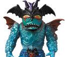 Devilman Ultrus Bog