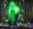 Maleficent/Gallery/Films and Television
