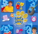 Behind the Clues: 10 Years with Blue