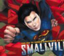 Smallville Comics Wiki