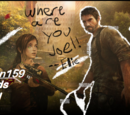 CaPtiAn1590/The Last of Us II: Wound turned Scars
