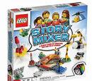 50004 Story Mixer