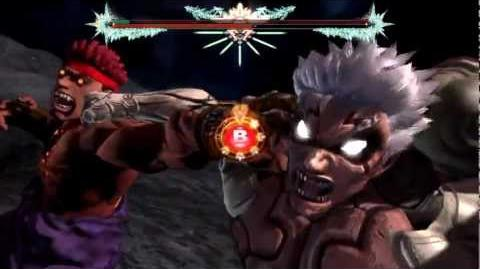 Asura's Wrath DLC - Lost Episode 1