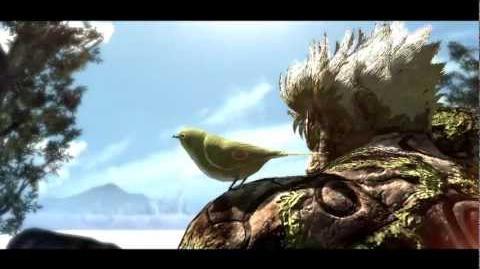 Asura's Wrath DLC - Lost Episode 2