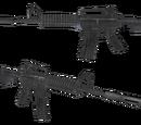 AR-40 Xtnd