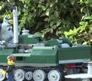 Crawler Vehicles