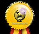 Rafi862/Medal uznania dla użytkownika Szynka013