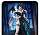 Mistress Persephone, Nox Oracle