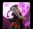Master Menelker, Deathstrike Dragon