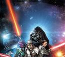 "Brandon Rhea/Preview of ""The Star Wars 1"""