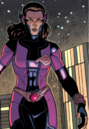 Mother (Interdimensional Parasite) (Earth-TRN287) disguised as Star Splendor (Earth-200080) from Young Avengers Vol 2 4 0002.png