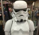 Brandon Rhea/Most Authentic Stormtrooper Armor Replica Ever is Featured at Comic-Con 2013 (PHOTOS)