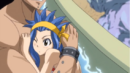Gajeel Hugging Levy Thighter.png