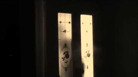 Slender Trailer (video filming)