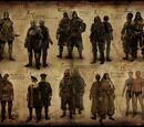Классы (Dark Souls)