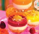 Un goûter tutti frutti