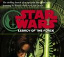Série Legacy of the Force