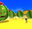 Cactus (Sonic Lost World)
