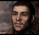 DCE - Realistic Male Face