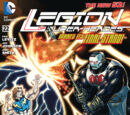 Legion of Super-Heroes Vol 7 22