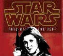 Série Fate of the Jedi