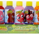 Moshi Monsters Bath & Shower Gel