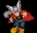 Thor Odinson (Pământ-91119)