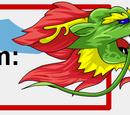 Head of Raydius Dragon