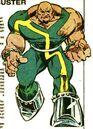 Michael Baer (Earth-616) from Official Handbook of the Marvel Universe Vol 2 18.jpg