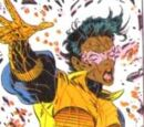 Michelle Balters (Earth-616)