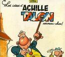 Les Idées d'Achille Talon, cerveau-choc