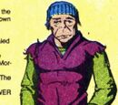 Ape (Morlock) (Earth-616)