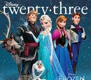 Elsa the Snow Queen/Gallery