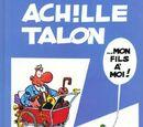 Achille Talon, mon fils à moi !
