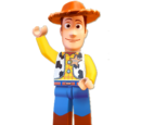 Figurines Toy Story